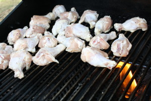 chicken marinade, chicken on the grill, paleo, gluten free, dairy free, soy free, sugar free