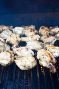 Chicken marinade, on the grill, paleo, gluten free, dairy free, soy free, sugar free, grain free