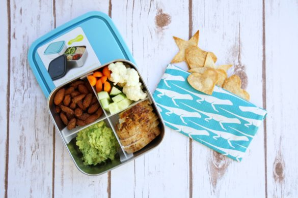More Paleo Lunch Ideas for Kids and Adults