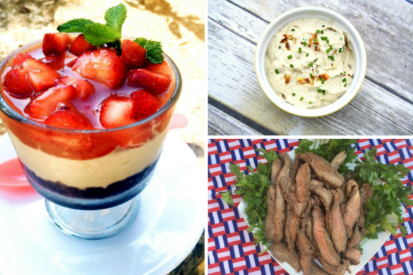Sisters Undercover AIP Paleo Recipes for Summer